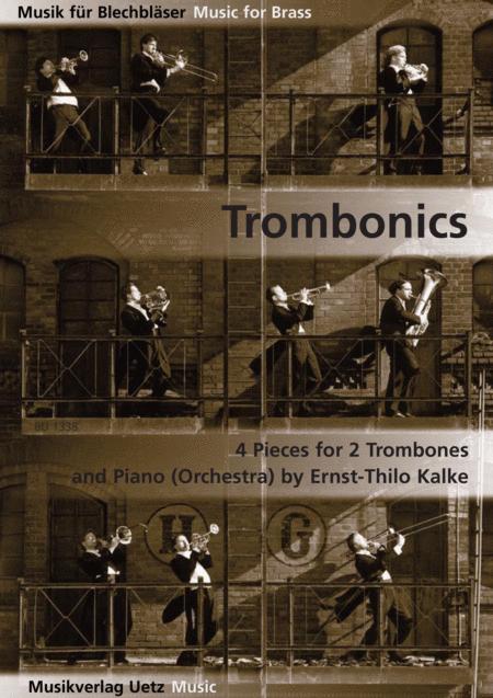 Trombonics