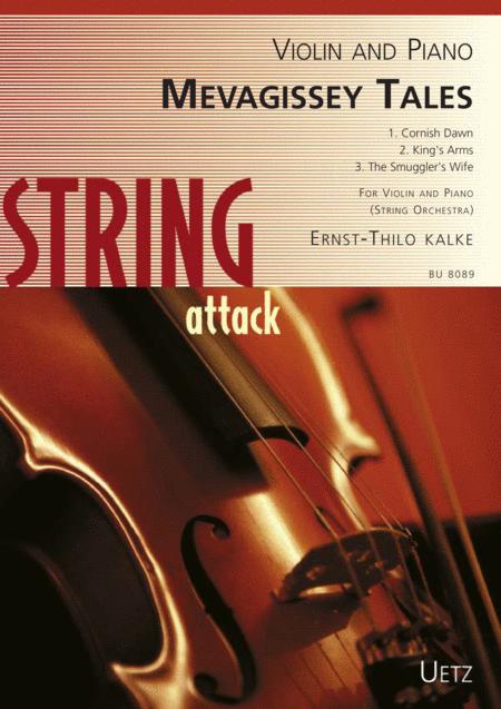 Mevagissey Concerto