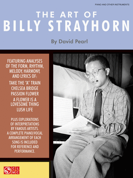 The Art of Billy Strayhorn