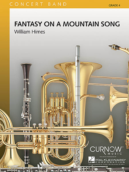 Fantasy on a Mountain Song