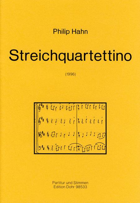Streichquartettino