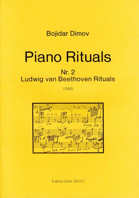 Piano Rituals Nr. 2