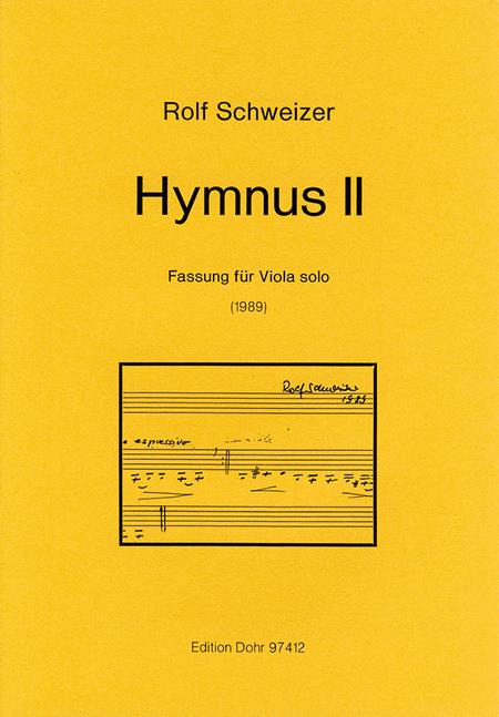 Hymnus II