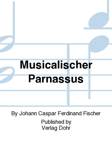 Musicalischer Parnassus