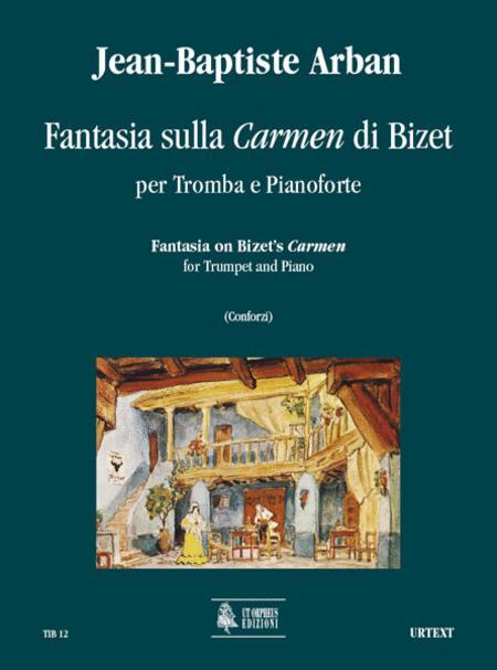 Fantasia on Bizet's