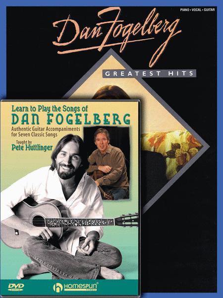 Dan Fogelberg Pack