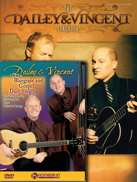 Dailey and Vincent Pack