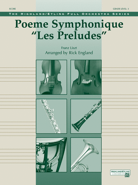 Poeme Symphonique