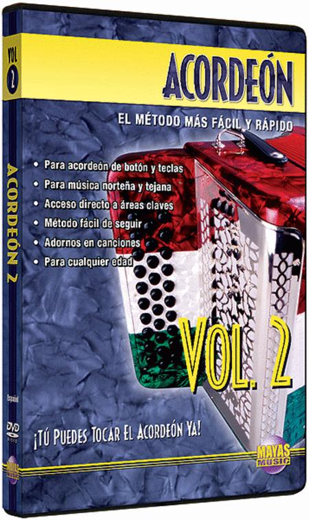 Acordeon, Volume 2