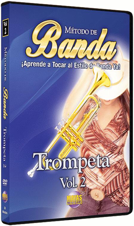 Método de Banda -- Trompeta, Volume 2