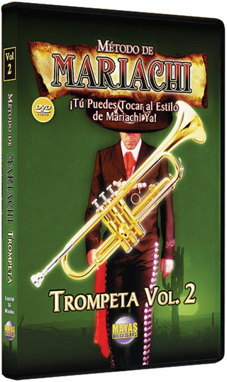Método de Mariachi: Trompeta Vol. 2