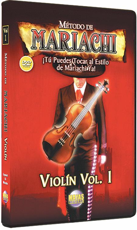 Método de Mariachi: Violín Vol. 1