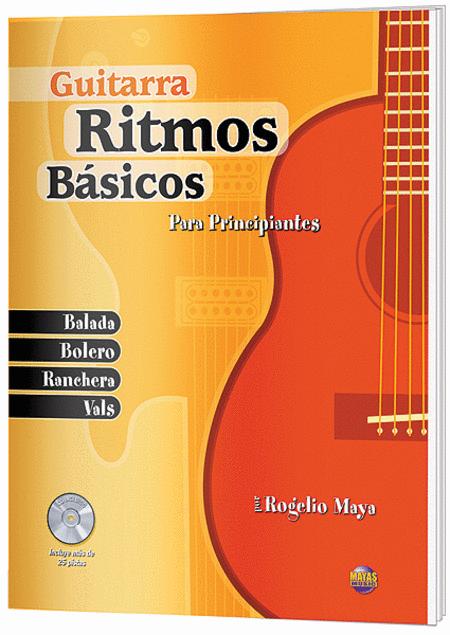 Ritmos Básicos -- Guitarra