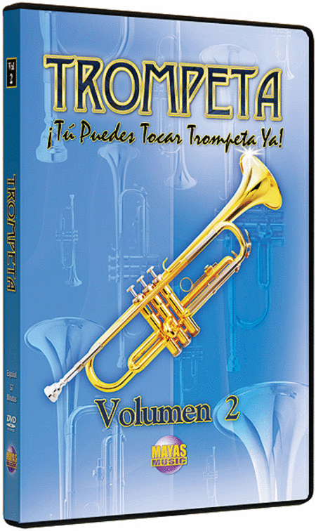 Trompeta Vol. 2