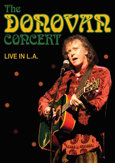 Donovan - Live in L.A.