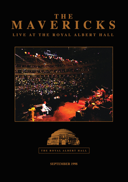 The Mavericks - Live at Royal Albert Hall