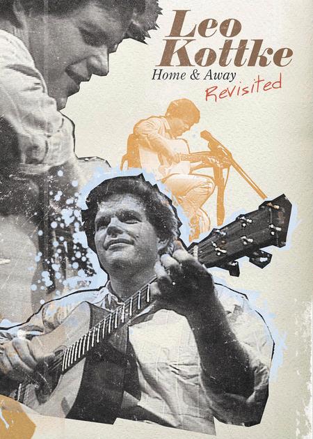 Leo Kottke - Home & Away Revisited