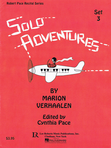 Solo Adventures - Set 3