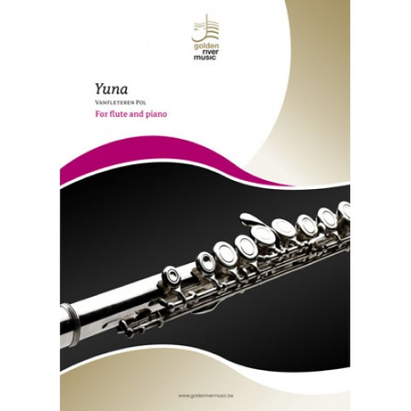 Yuna for flute