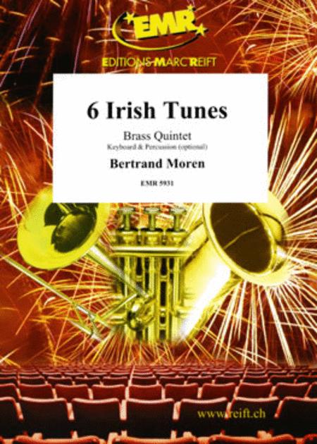 6 Irish Tunes