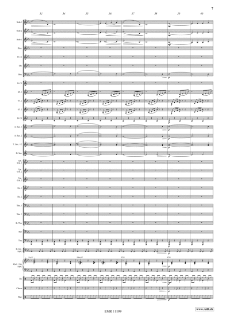 Ave Maria (3 Flutes)