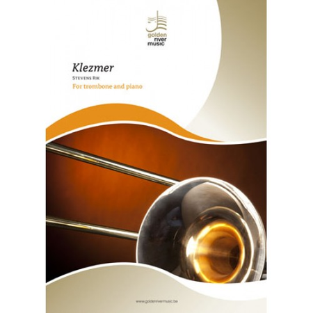 Klezmer for trombone