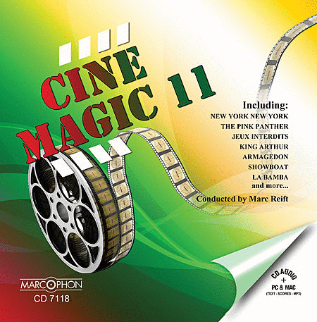 Cinemagic 11