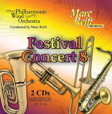 Festival Concert 8