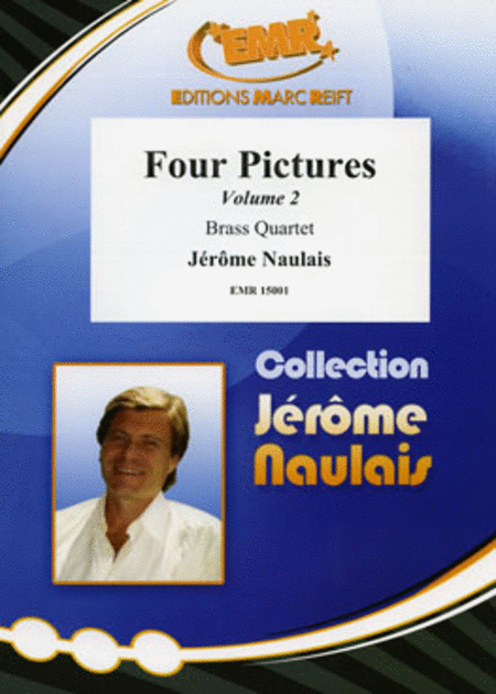 Four Pictures Volume 2