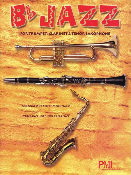B-Flat Jazz
