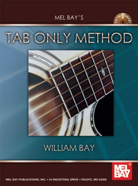 Tab Only Method