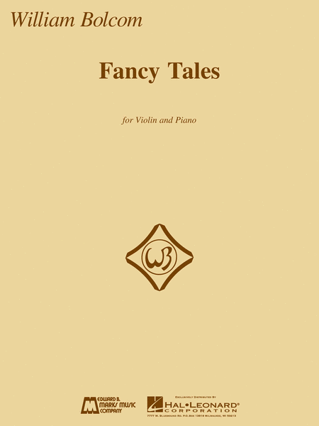 Fancy Tales
