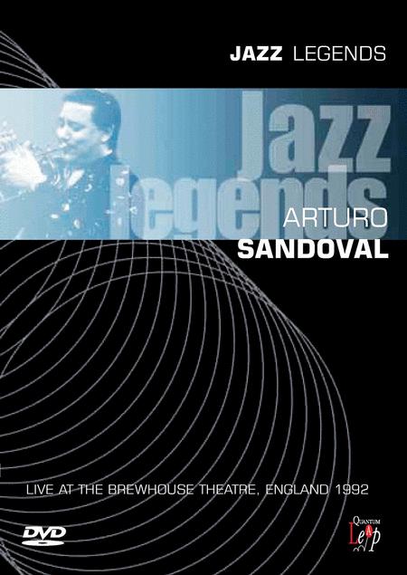 Arturo Sandoval - Jazz Legends: Live