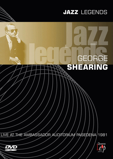 George Shearing - Jazz Legends: Live