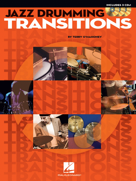 Jazz Drumming Transitions
