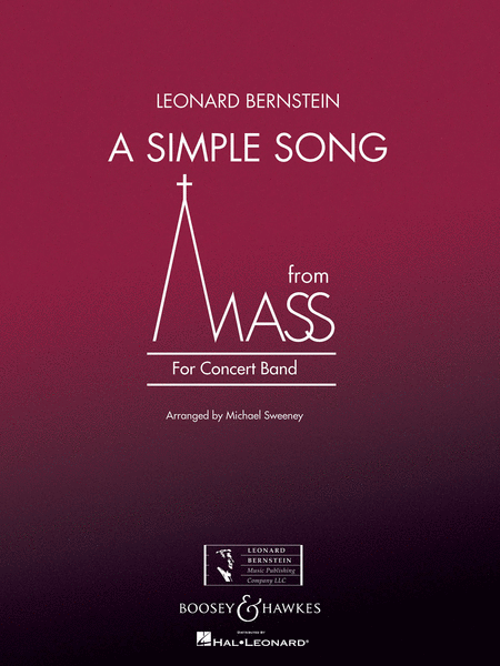A Simple Song (from Mass)