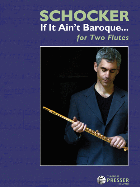 If It Ain't Baroque...