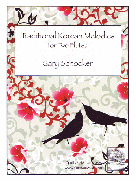 Traditional Korean Melodies