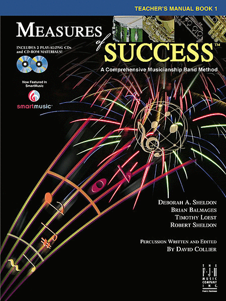 Measures of Success: Teacher's Manual Book 1