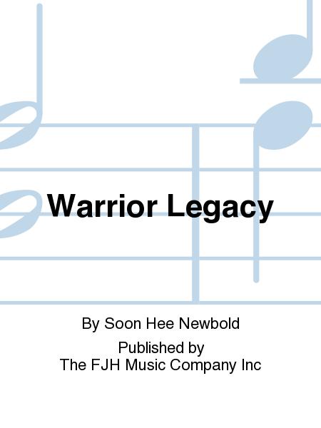 Warrior Legacy