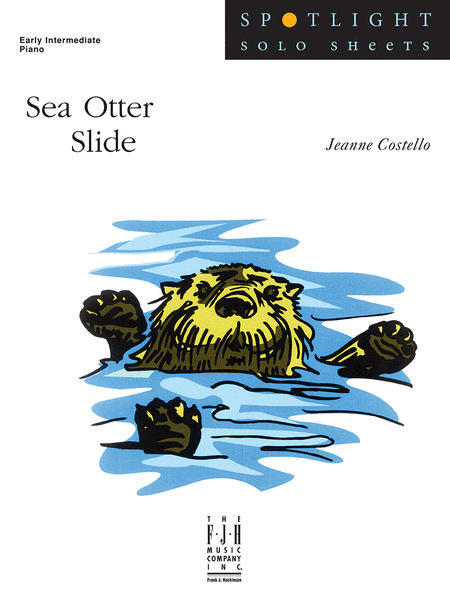 Sea Otter Slide