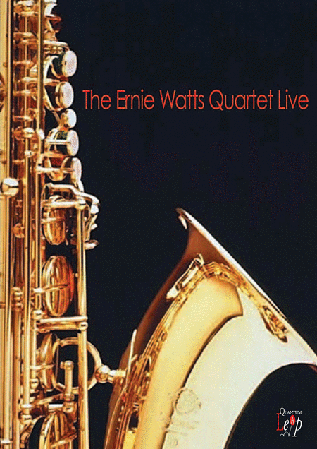 The Ernie Watts Quartet - Live