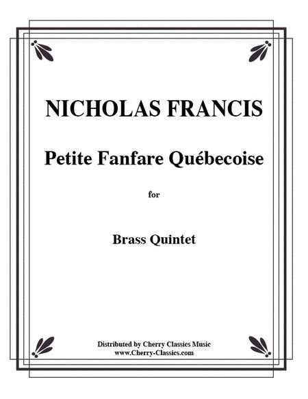Petite Fanfare Quebecoise