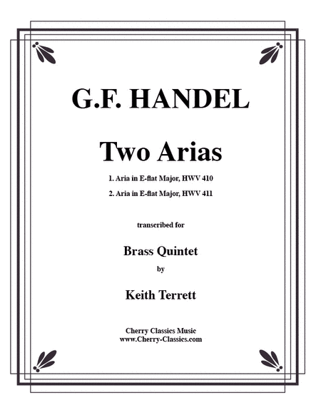 Two Arias