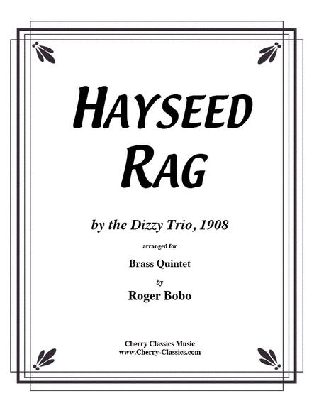 Hayseed Rag