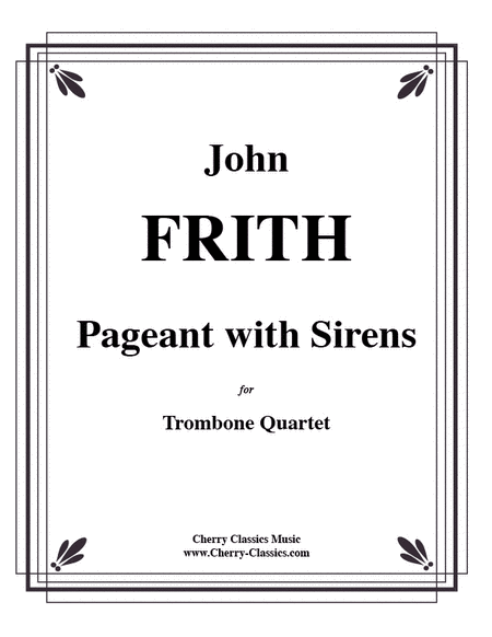 Pageant with Sirens