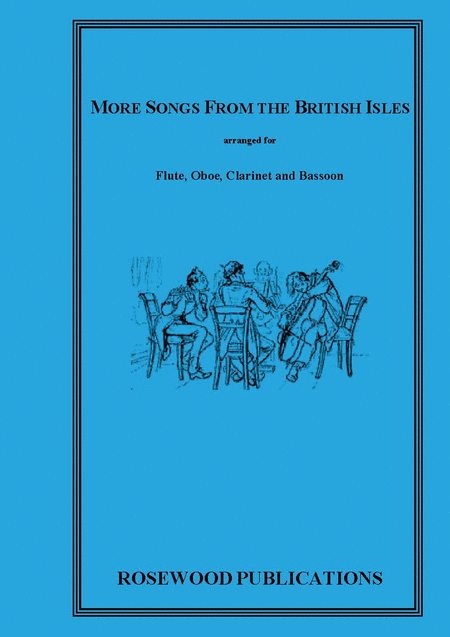More Songs from the British Isles
