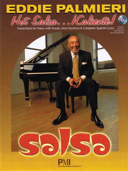 Eddie Palmieri - Hot Salsa ...  Caliente!