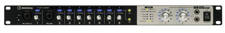 MR816 X Advanced Display Interface