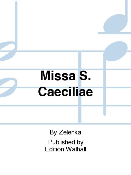Missa S. Caeciliae